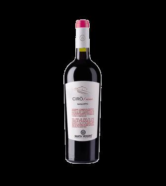 Cirò DOC Rosso 2015 - Santa Venere