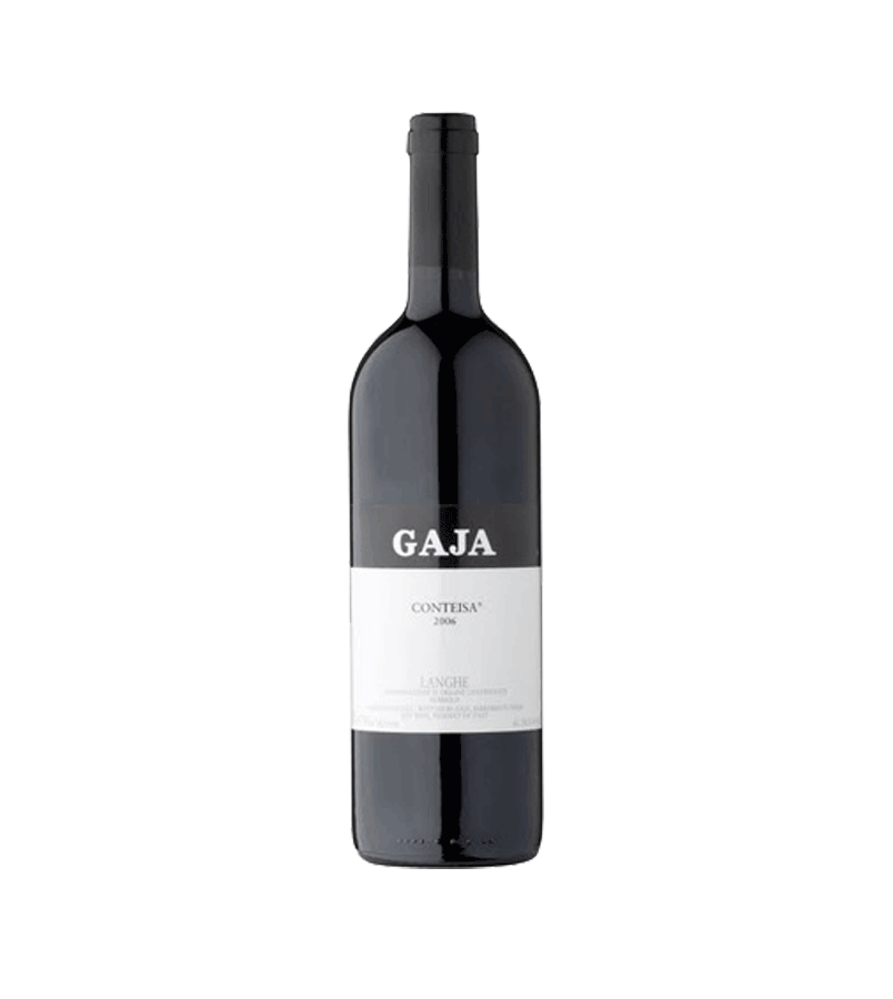 Conteisa 1996 - Gaja