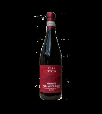 Etichetta Rossa Amarone - Villa Spinosa