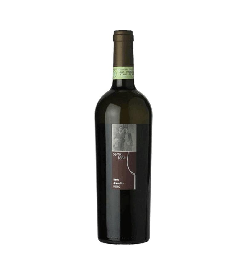 Fiano di Avellino DOCG 2015 - Tenuta Sarno