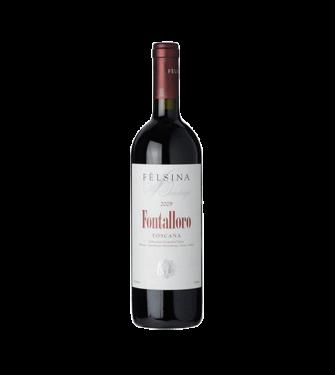 Fontalloro - Felsina