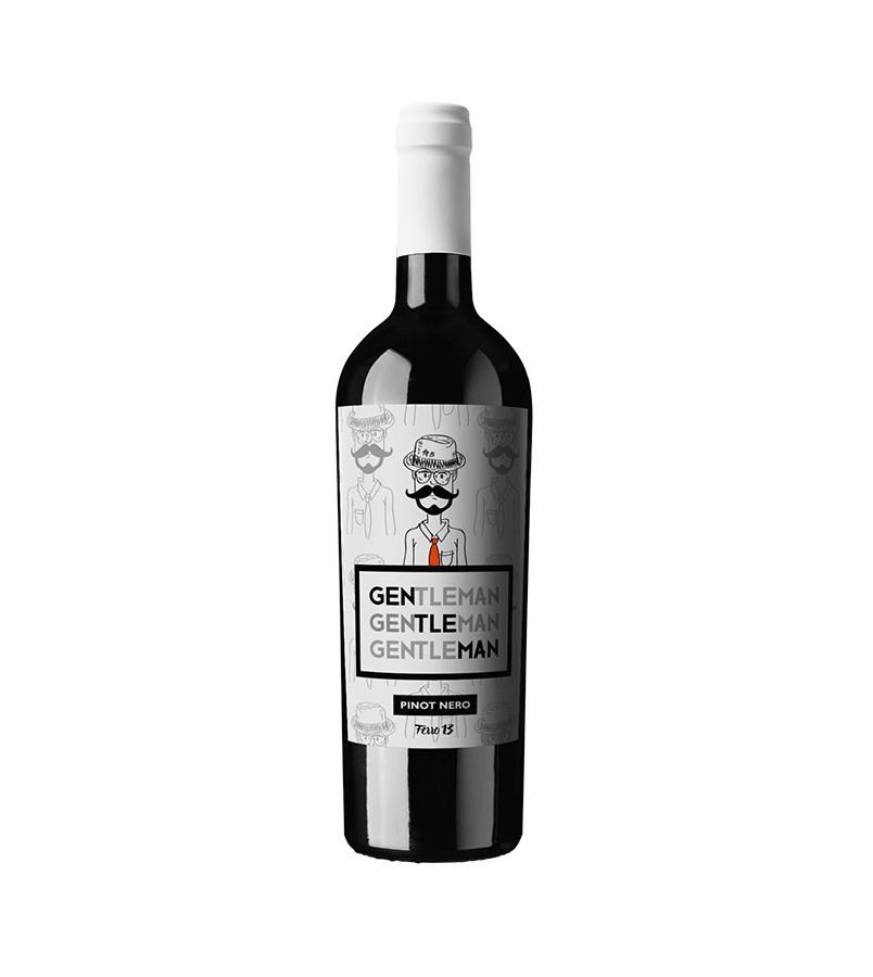 Gentleman - Pinot Nero Ferro13