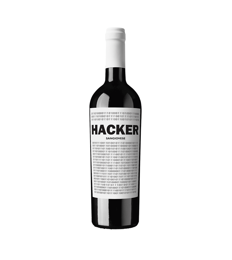 Hacker - Sangiovese Ferro13