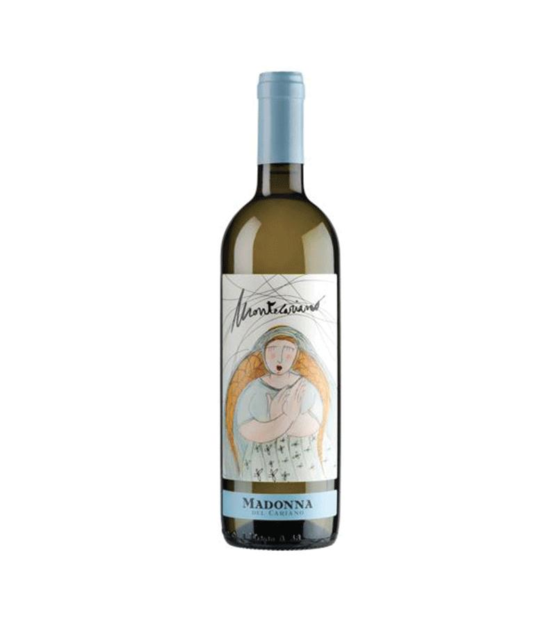 La Madonna del Cariano Bianco IGT Montecariano