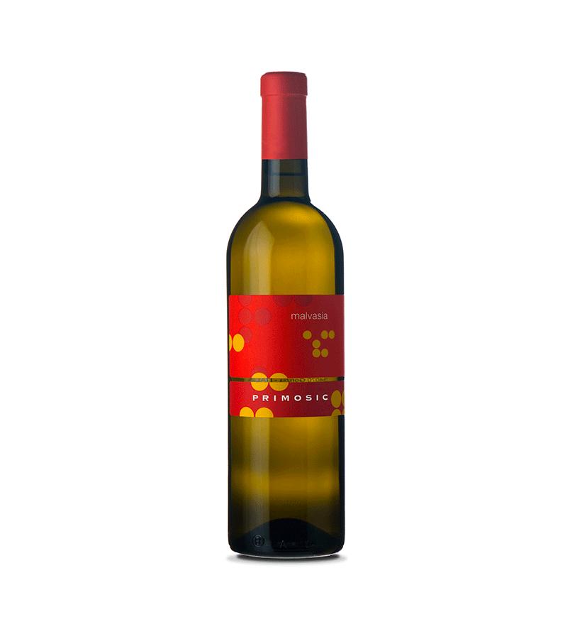 Malvasia - Primosic