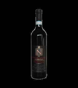 Colline Novaresi Nebbiolo DOC 2016 Fontechiara
