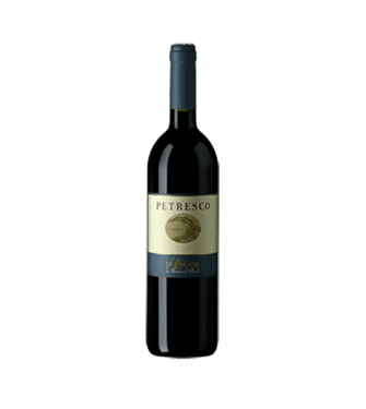 Petresco Toscana IGT - Le Cinciole