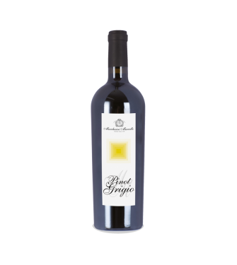 Pinot Grigio IGT Bianco del Veneto 2015 - Marchesini Marcello