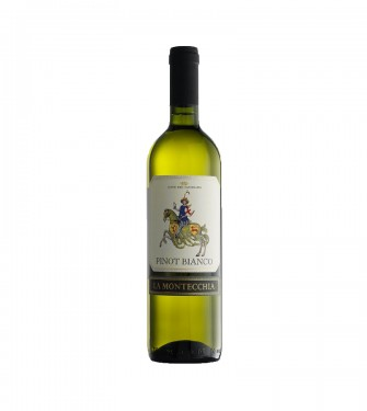 Pinot Bianco Colli Euganei DOC La Montecchia