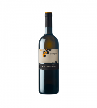 Pinot Grigio Collio DOC - Primosic
