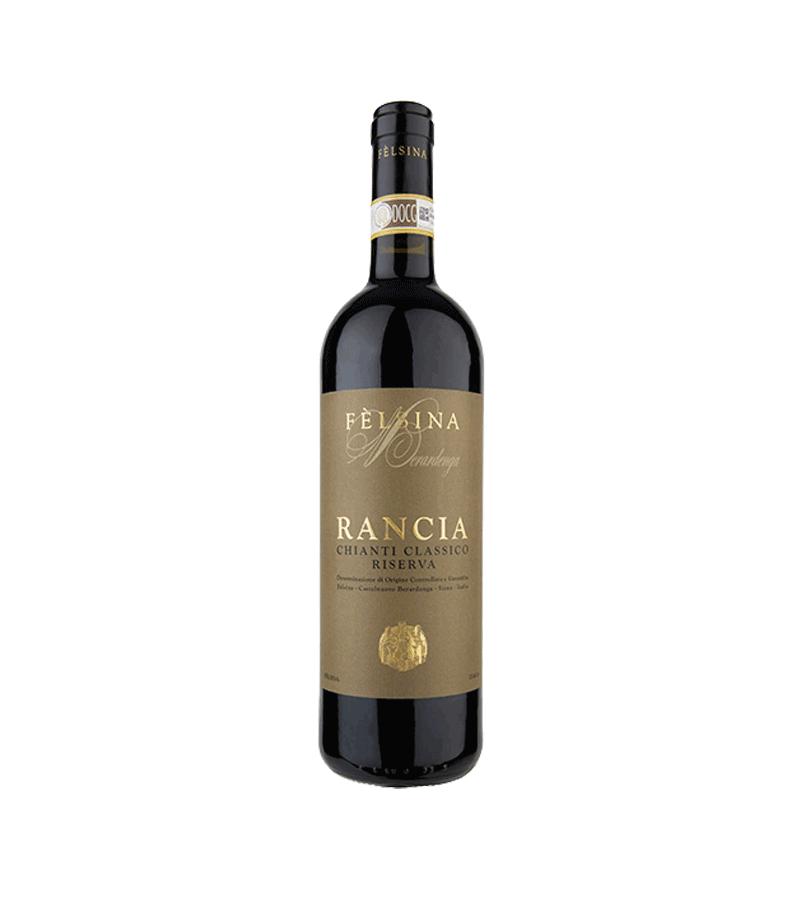 Rancia Chianti Classico Riserva - Felsina