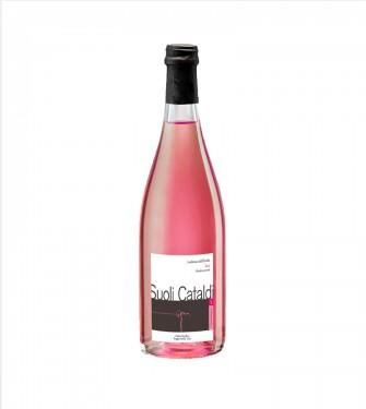 Lambrusco dell'Emilia IGP Rosé Metodo Ancestrale Podere Giardino