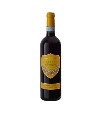 Rosso Montalcino - Poggio San Polo