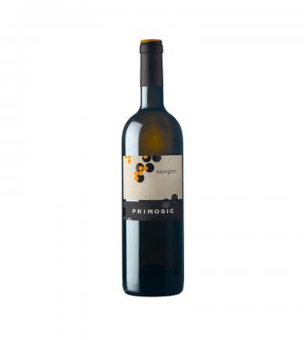 Sauvignon Blanc Collio DOC - Primosic