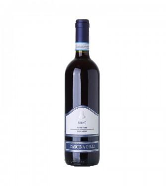 Sernù Bonarda Piemonte - Cascina Gilli