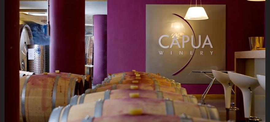 Capua Winery