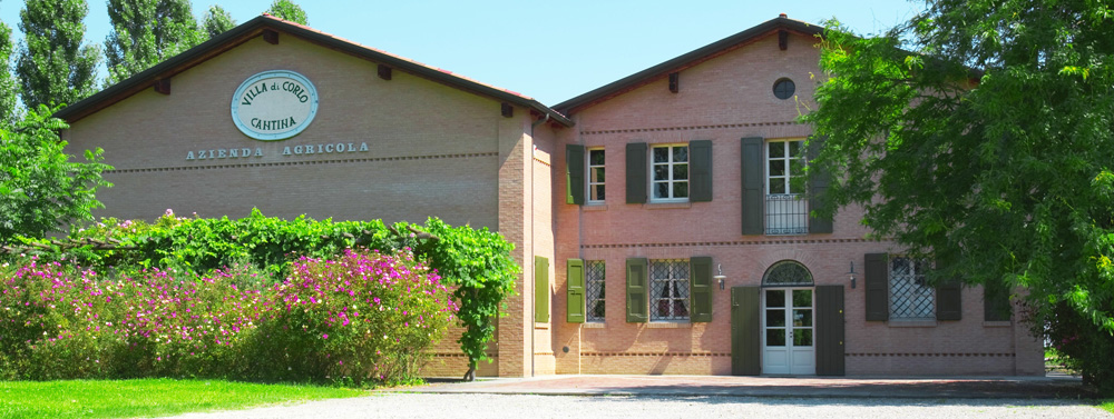 Azienda Agricola Villa di Corlo